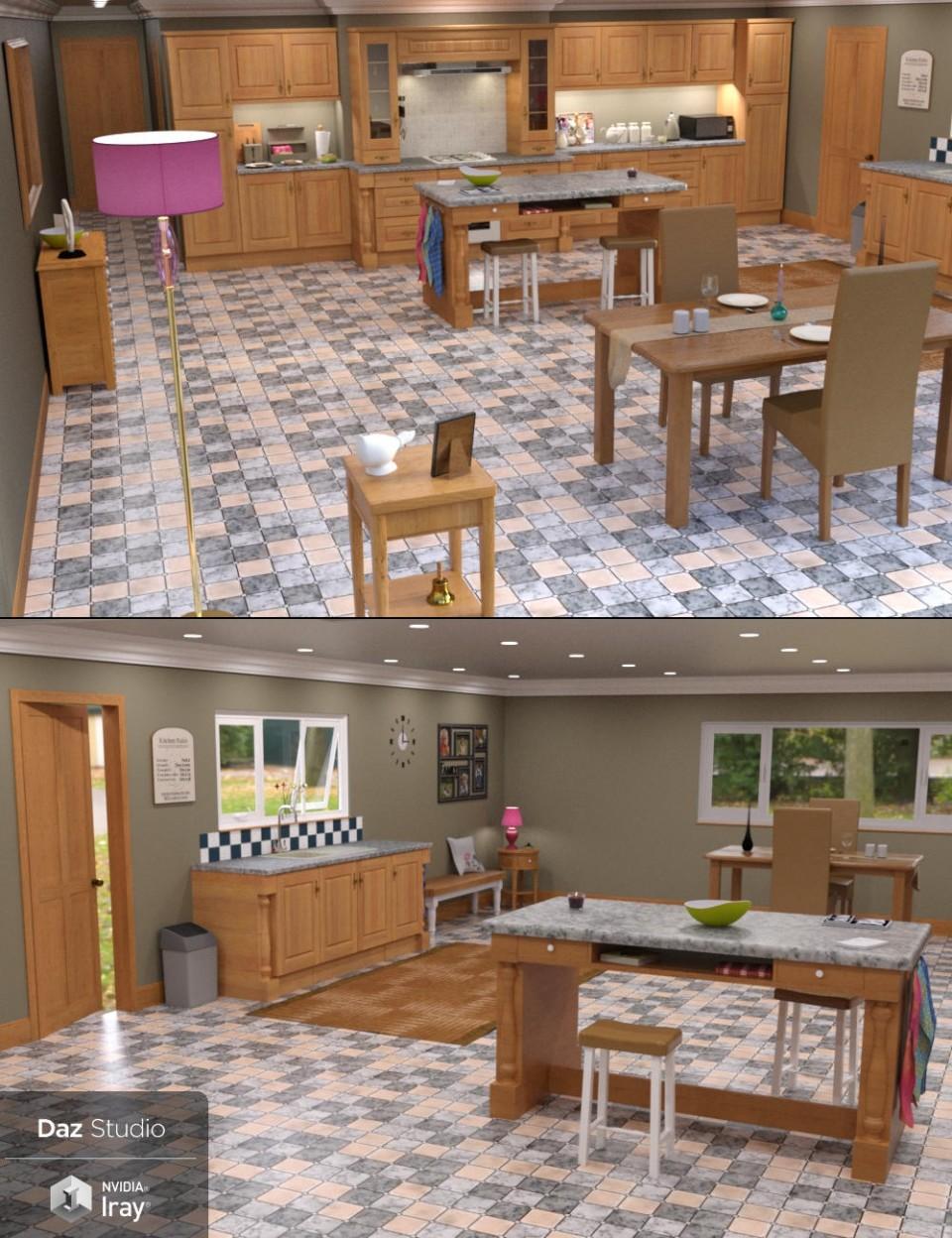 Gen's Kitchen