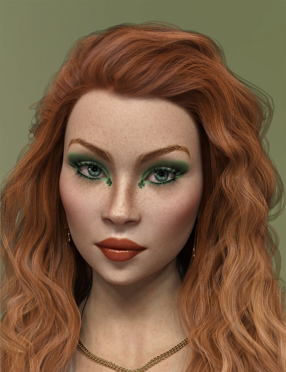 Madeline for Genesis 8 Female