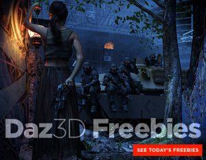 free 3d models