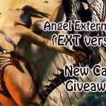 Entrega de ilustraciones del Angel Exterminador (EXT)