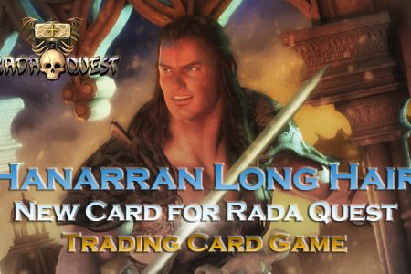Hanarran Long Hair Giveaway Winners